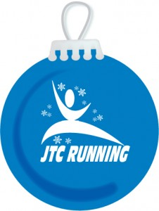 JTC-blue ornament