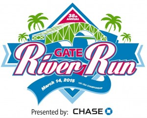 GRR 2015 logo with Chase