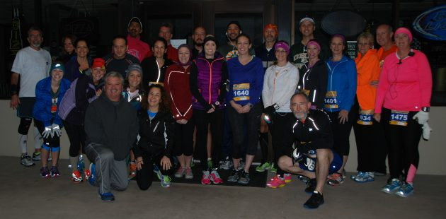 DSC_0991 Class at Subaru Classic Half Marathon