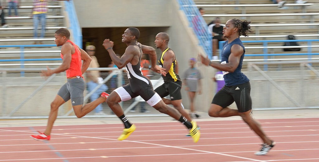 Results of Track Meet July 10, 2021 at The Bolles School