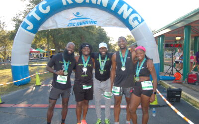 Results for JTC Running Presents the 2nd Annual VyStar Emerald Trail 5K Run-Walk-Bike to Benefit Groundwork Jacksonville