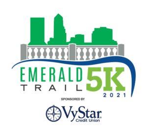 VyStar Emerald Trail 5k @ Andrew W. Robinson Elementary School